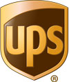 United Parcel Service RED